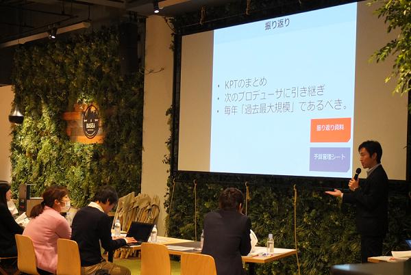 第2回 BtoBマーケティング分科会<br>「200~700名規模の自社イベントをゼロからつくる方法」