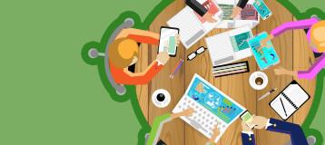 【限定開催】 BtoBマーケティング実践講座  –独自のフレームワークをワークショップを交えて共有します–