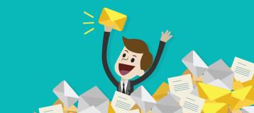 メールで売れる!?営業力アップセミナー <br />-返信率向上、アポ獲得、売上アップにつなげるメールの極意-
