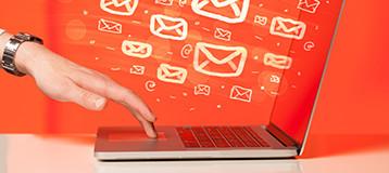 メールマーケティング課題解決セミナー<br />-開封率が上がらない、クリック率が低い!運用改善ができない!<br />開封率を平均でプラス約10%向上させたノウハウをご紹介-