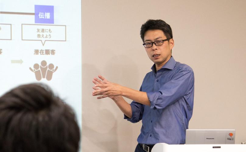 アド・セイル株式会社 川添さん
