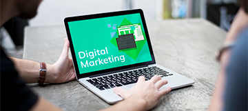 デジタルマーケティング基礎講座