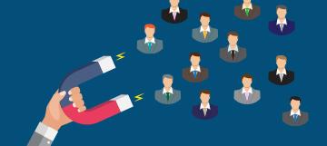 <span>リード獲得数最大化と獲得リードを商談へ誘導する手法</span>-1セッション20分!コンテンツマーケ・法人向け広告・メールマーケの基本を学ぶ-