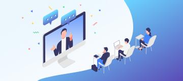効果的なWebイベント実現に向けた動画配信×顧客管理のハイブリッド運用