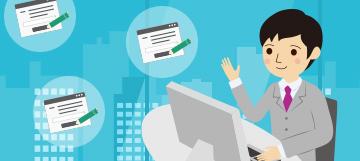 管理画面で実演!ローンの申込数、承認率がUPするWeb受付システムの運用について