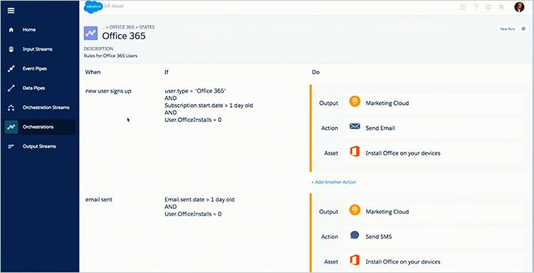 イベントデータ設定画面