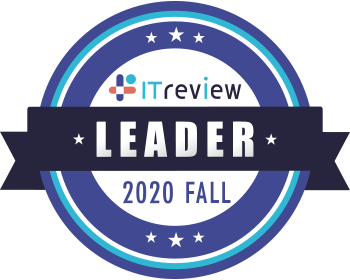 ITreview「LEADER]