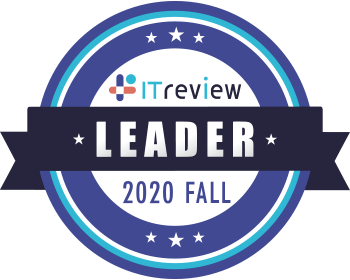 ITreview LEADER 2020 FALL