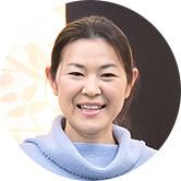 株式会社長寿乃里 通販事業部 係長 鎌谷 典枝 氏