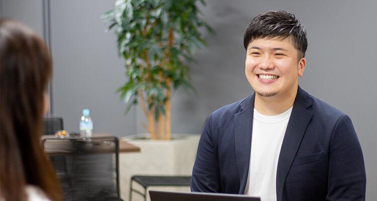 プロジェクトの旗振り役の重要性について語る和田
